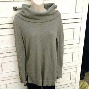 Ralph Lauren grey sweater small